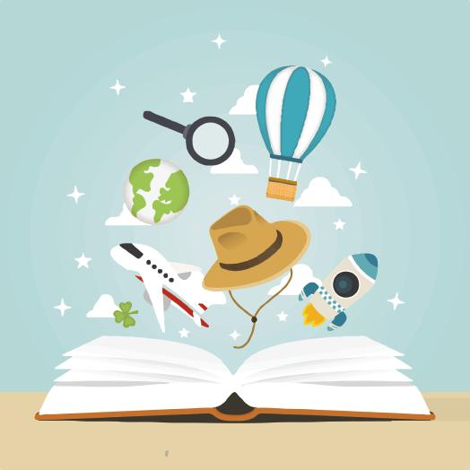 Conhecimento pela Leitura