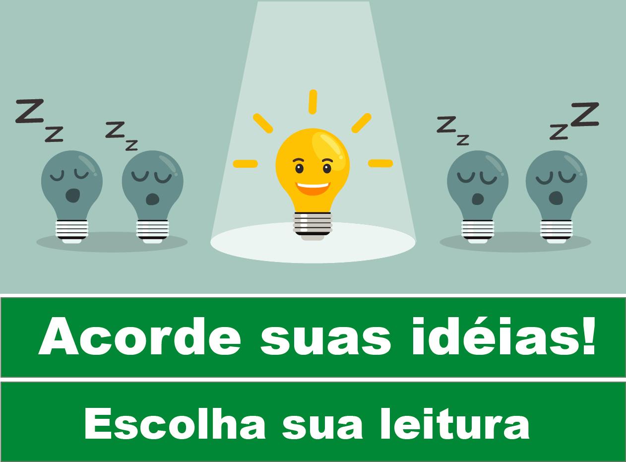Acorde suas idéias