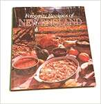 Favorite Recipes Of New England - sebo online