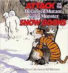 Attack of the Deranged Mutant Killer Monster Snow Goons: A Calvin and Hobbes Collection: 10 - sebo online