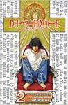 Death Note, Volume 2: Confluence - sebo online