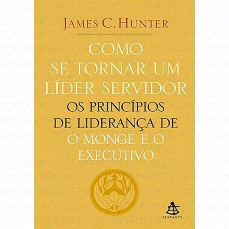 COMO SE TORNAR UM LÍDER SERVIDOR - 9788575422106