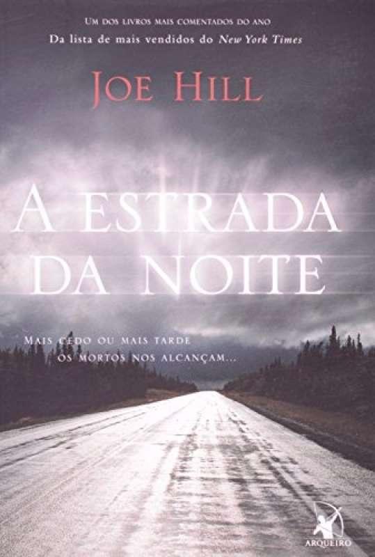A ESTRADA DA NOITE - 9788599296134