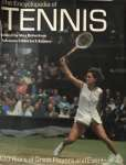 The Encyclopedia of Tennis - sebo online