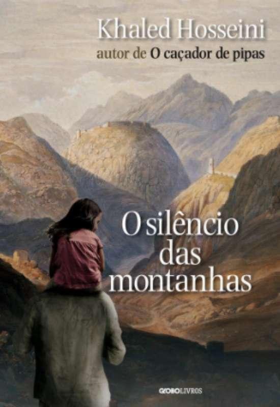 O SILÊNCIO DAS MONTANHAS - 9788525054081