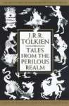 TALES FROM THE PERILOUS REALM - sebo online
