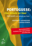 PORTUGUESE - ONE MINUTE AN HOUR - sebo online
