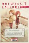 One Week Friens Vol. 1 - sebo online