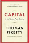 CAPITAL IN THE TWENTY-FIRST CENTURY(capa dura) - sebo online