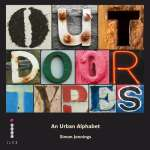 OUTDOOR TYPES - AN URBAN ALPHABET - sebo online