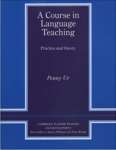 A Course in Language Teaching - sebo online