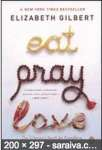 EAT, PRAY, LOVE - sebo online