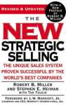The New Strategic Selling: The Unique Sales System Proven Successful by the World\'s Best Companies - sebo online