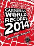 Guines World Records 2014 - sebo online