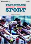 Dominoes: Level 1: 400 Headwords: True Heroes of Sport - sebo online