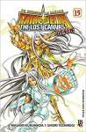 Cavaleiros do Zodíaco. Saint Seiya the Lost Canvas. Gaiden - Volume 15 - sebo online