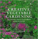 Creative Vegetable Gardening: Accenting Your Vegetables With Flowers - sebo online