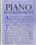 The Library of Piano Entertainment - sebo online