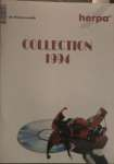 HERPA - COLLECTION 1994 - sebo online